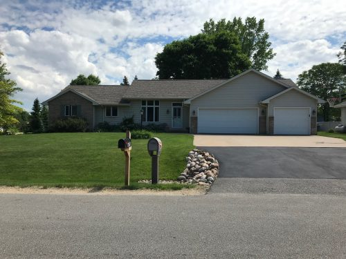N470 Mapleridge Dr., Appleton WI 54915