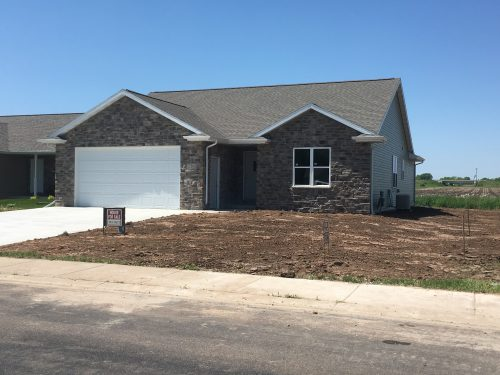NEW CONSTRUCTION: Wrightstown – 3 BR 2 BTR Ranch. 118 Theunis Dr