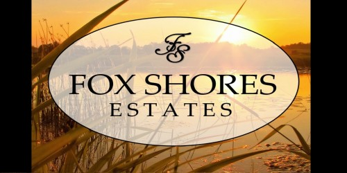 Fox Shores Estates, Village of Wrightstown, WI